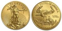 Moneda de aur: Gold American Eagle  � 1 Oz